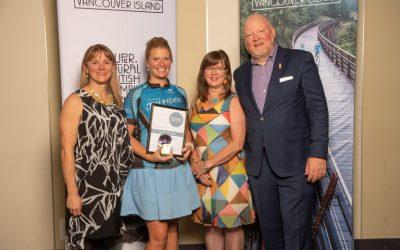 Winner of Remarkable Experience Award