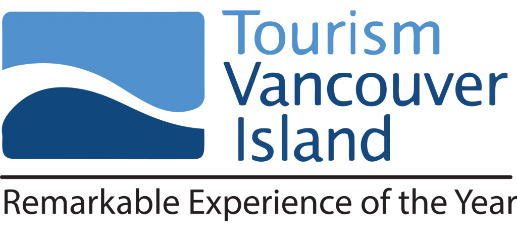 Tourism Vancouver Island - Remarkable Experience of the Year Award