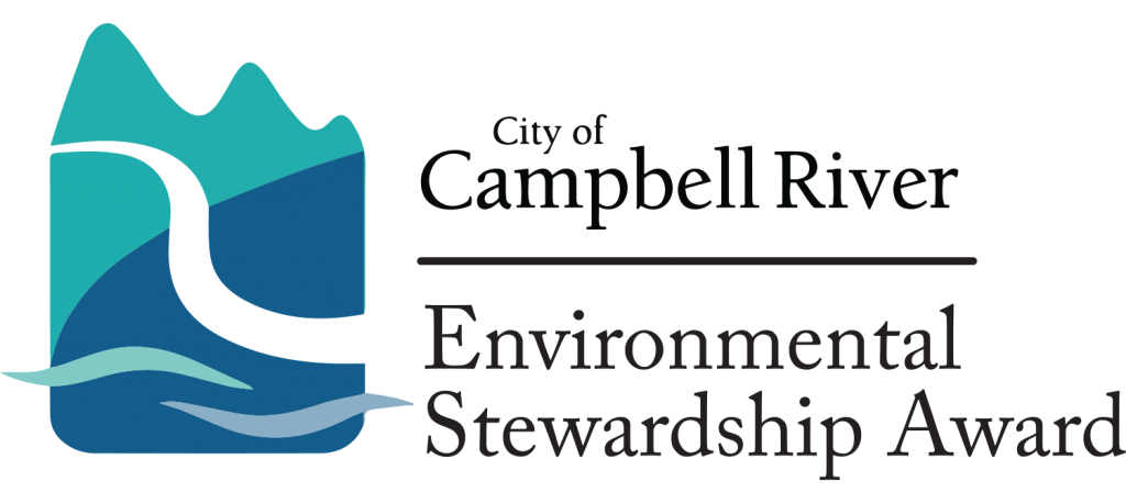 City of Campbell River - Enviromental Stewardship Award